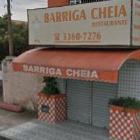 Barriga Cheia