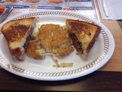 Waffle House No. 1155