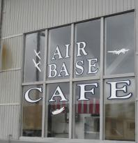 Air Base Cafe