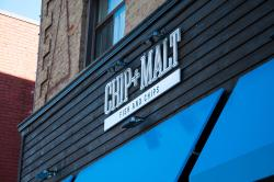 Chip & Malt Fish and Chips