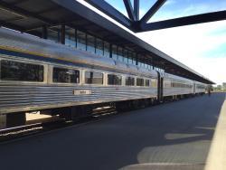 Ottawa Train Station
