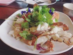 JoJo Seafood Restaurant