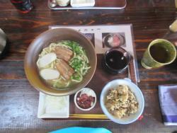 Nagomi Cafe Siefua