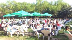 Parque Grande Jose Antonio Labordeta
