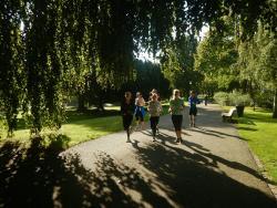 Nijmegen Running Tours