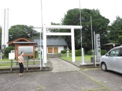 Wakajishi Shrine