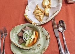 Bashkiriya Restaurant