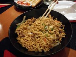 Restaurante Japones Homu