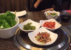 Han'nashan Korean BBQ (ShiJi DongFang Plaza)