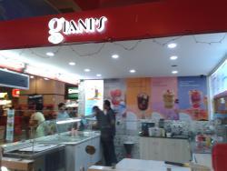 Giani's Premium Ice Cream