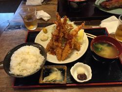 Shimoda Seafood Yamaya