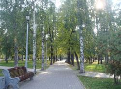 Lyadskoi Garden