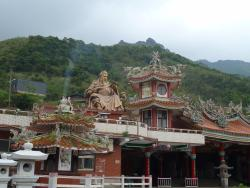 Cyuanji Temple