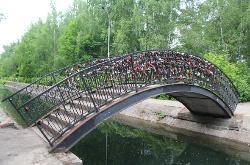 Park Uritskogo