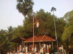 Vethalan Kavu Mahadeva Temple