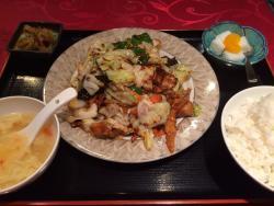 中国料理 仙園