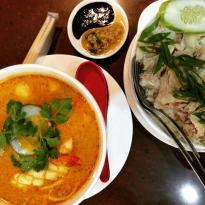 Asian Side Wok Kitchen