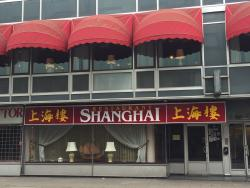 Shanghai Restaurang