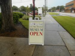 Lake Mary Museum