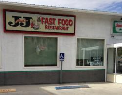 J & J Fast Food & Restaurant