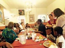 Tropical Family Restaurant