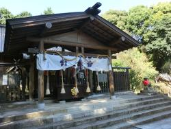 Jogu Temmangu Shrine