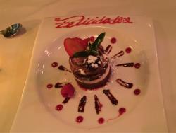 Wellington Restaurante