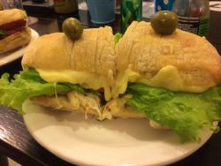 Bellas Artes Cafe