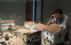 Museo Municipal de Luis de Morales