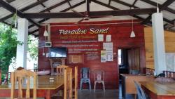 Paradise Sand