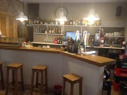 Bar San Luis