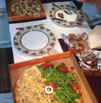 GO Pizza
