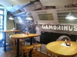 Sport Bar Pohoda
