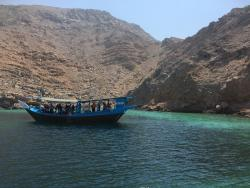 Musandam Travel and Tourism - Day Tours