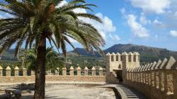 Santuario de Sant Salvador