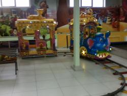 Children Entertainment Center Bonifatsiy
