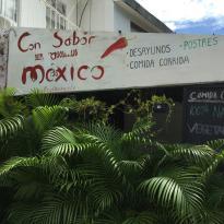 Con Sabor a Mexico