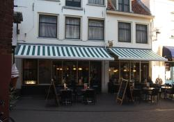 Lunchroom Brasserie Hollandia