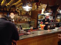 Barri Antic Pub