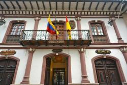 Casa Ordonez