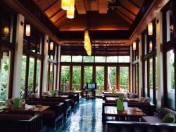 Delights Restaurant