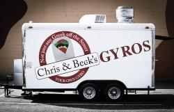 Chris & Beck's Your Own Gyros