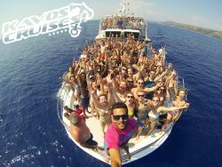 Kavos Cruises