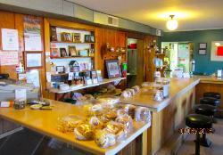 Slim's Cafe