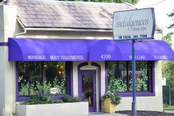 Indulgences Day Spa