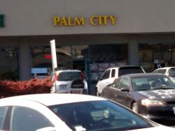Palm City Chinese Restaurant
