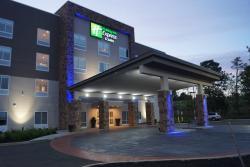 Holiday Inn Express & Suites Jamestown