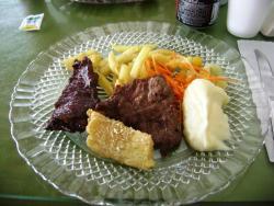 La Bella Crepes e Saladas