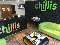 Chillis West Bridgford