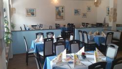 Restaurant Saloniki